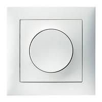 Светорегулятор диммер полярно белый Berker S1