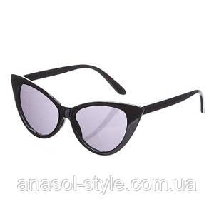 Женские солнцезащитные очки Кошка Optix