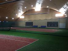 Покриття для спортивних майданчиків