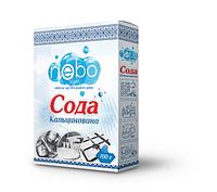 Сода кальцинированная NEBOlight , 700 гр