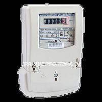 Счетчик однофазный однотарифный цэ6807бk 1,0 220в 5-60а м6ш6, расширенный диапазон рабочих температур, в шкаф