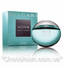 Мужская парфюмерия bvlgari aqua pour homme marine lp (копия)