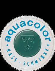 Зелений аква-грим AQUACOLOR 30 мл (відтінок 095)