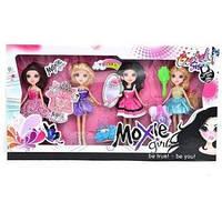 Кукольный набор moxie mx 895 kk