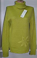 Женский свитер хорошего качества длинный рукав, фото 1