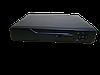 HD-CVI видеорегистратор HDCVR04, 4 канала, 1 HDD до 4 ТБ