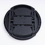 Крышка для объектива Canon 77 мм, фото 3