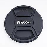 Крышка для объектива Canon 77 мм, фото 2