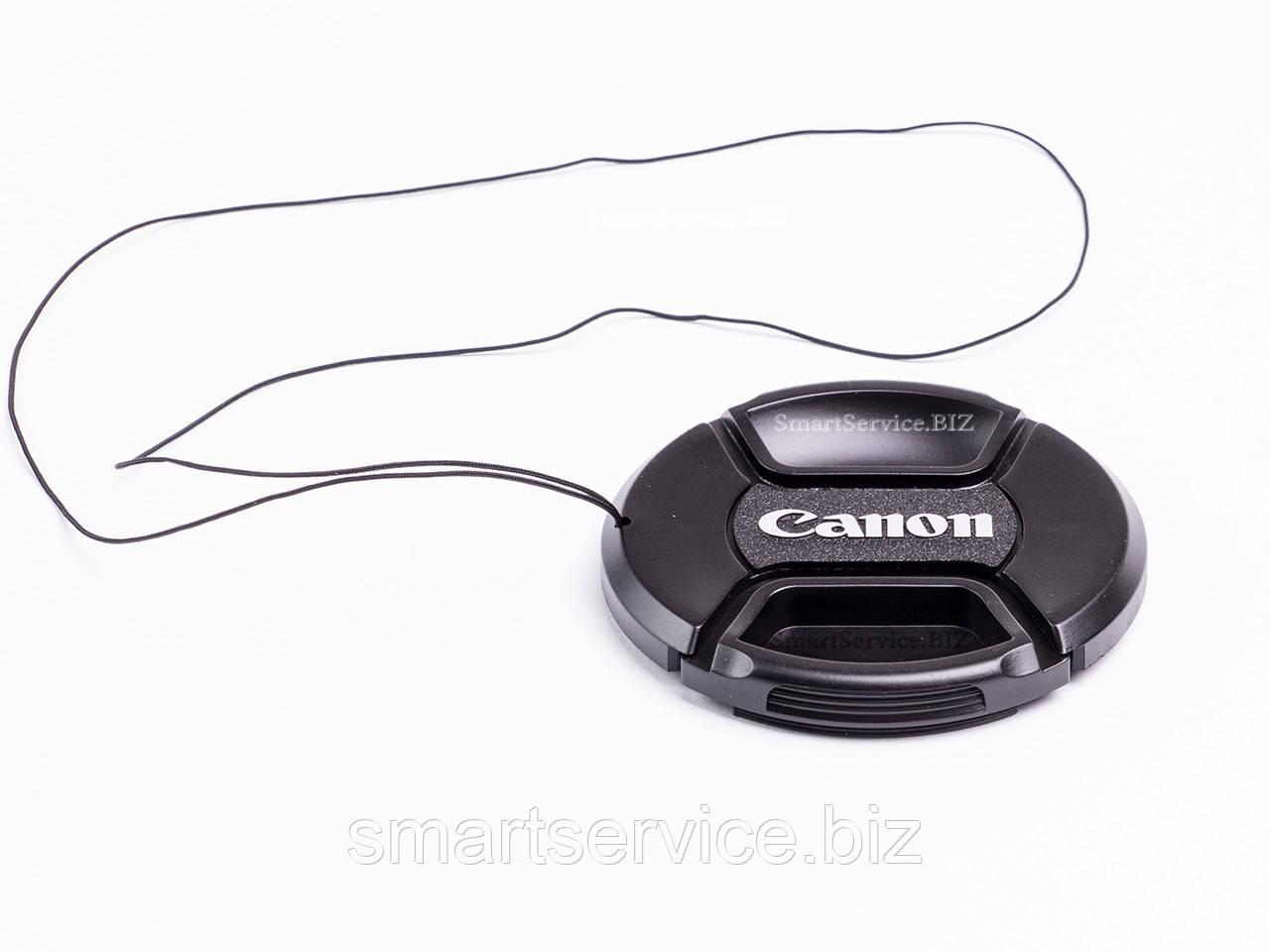Крышка для объектива Canon 77 мм