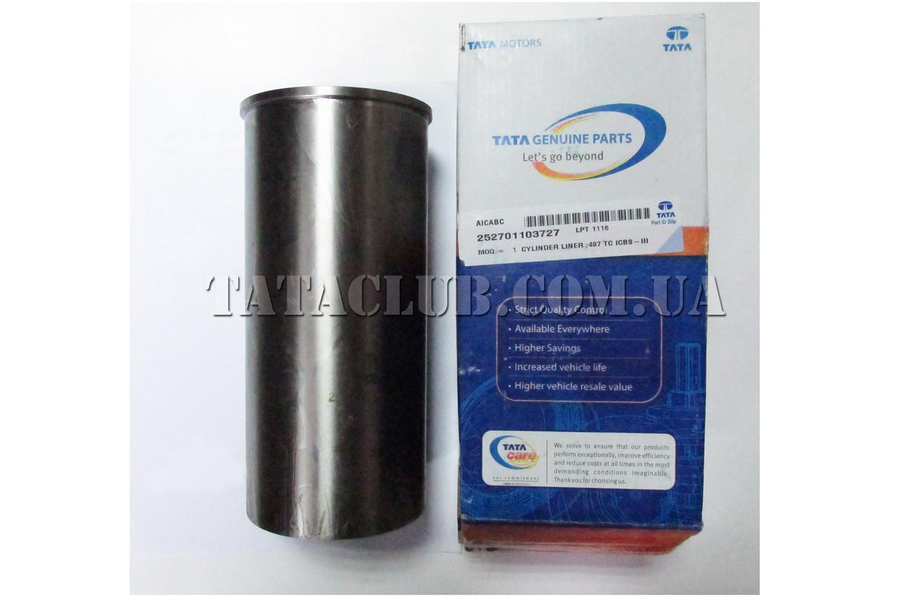 Гильза блока цилиндров d=105mm Е2,Е3 производство TATA Motors  на  LPT613, Эталон, I-VAN