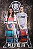 Реклама молодежных рюкзаков KITE 2018