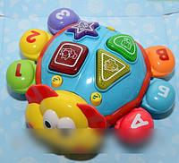 Интерактивная игрушка play smart добрый танцующий жук 7013 hn kk