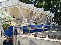 Бетоносмесительная установка (БСУ) УБС - 16