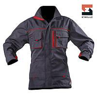 Куртка рабочая мужская демисезонная защитная SteelUZ