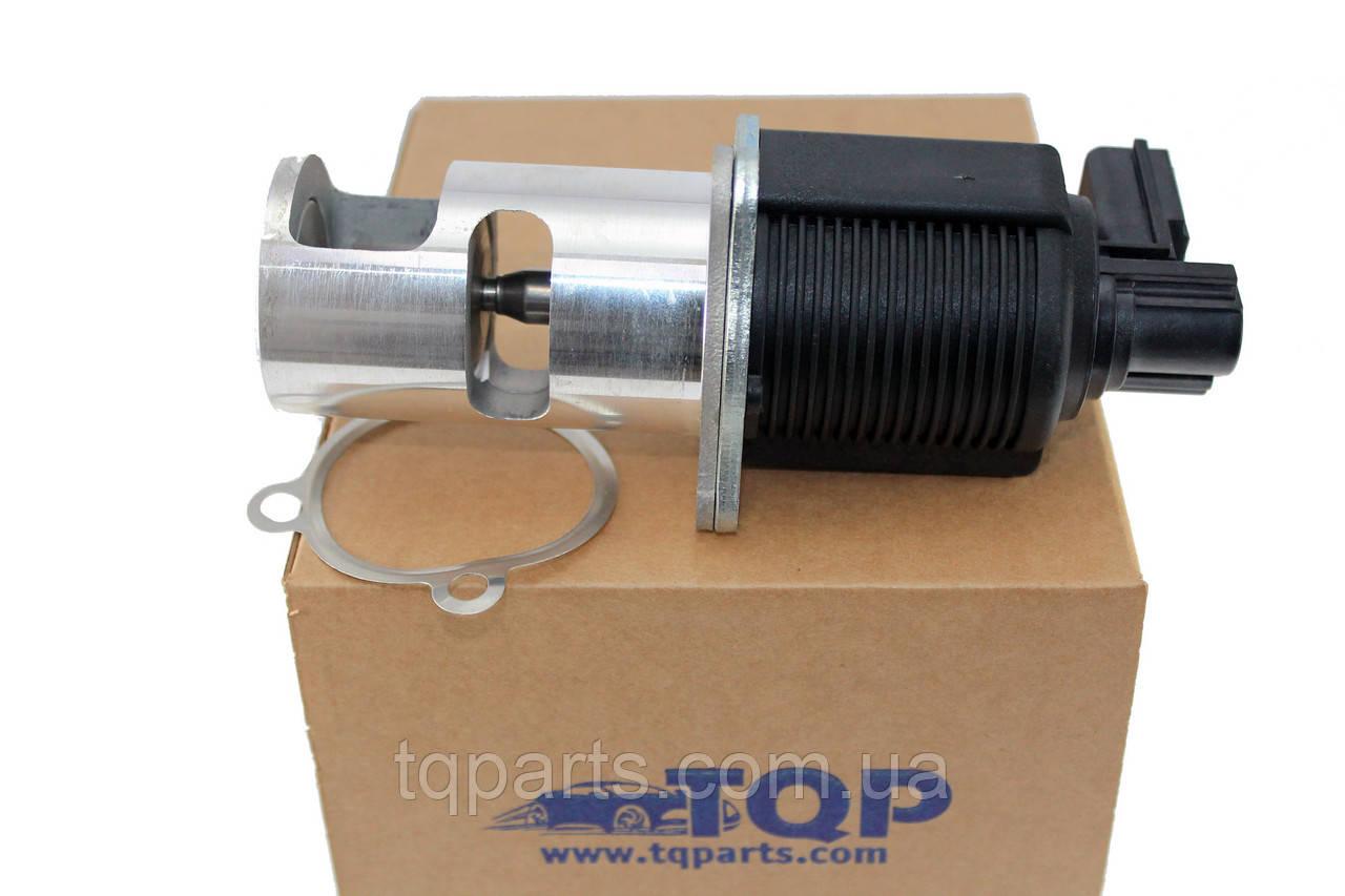 Клапан EGR, Клапан рециркуляции выхлопных газов 8200270539, Renault Trafic 01-17 (Рено Трафик)