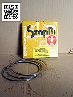 Поршневые кольца КамАЗ СТ-740.1000.106 п/к