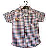 Оптом Рубашка для Мальчиков 9-12 лет, фото 2