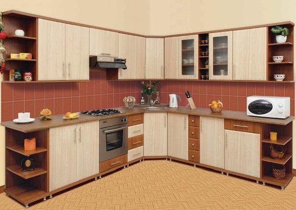 "Кухня ""Дебют"", фото 2"