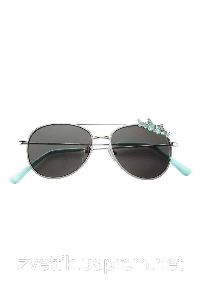 Детские солнцезащитные очки авиаторы H M Оригинал (США) - Интернет-магазин  брендовой детской одежды f73949dec4ca1