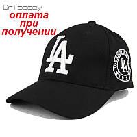 Мужская чоловіча детская дитяча подростковая кепка бейсболка LA Los Angeles