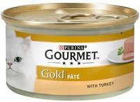 380992 Gourmet Gold Паштет с индейкой, 85 гр