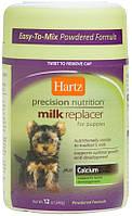 Hartz Precision Nutrition Powdered Milk Заменитель сухого молока для щенков, 340 гр
