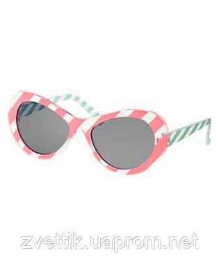 Дитячі сонцезахисні окуляри Gymboree Оригінал Вік 4+ (США)