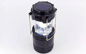 Кемпинговый фонарь Police G-85