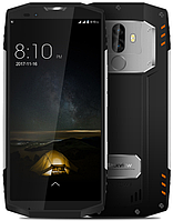 "Blackview BV9000 silver IP68 4/64 Gb, 5.7"", Helio P25, 3G, 4G, фото 1"