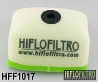 Фильтр воздушный Hiflo HFF1017