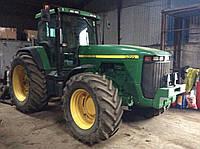 Трактор Джон Дір 8400