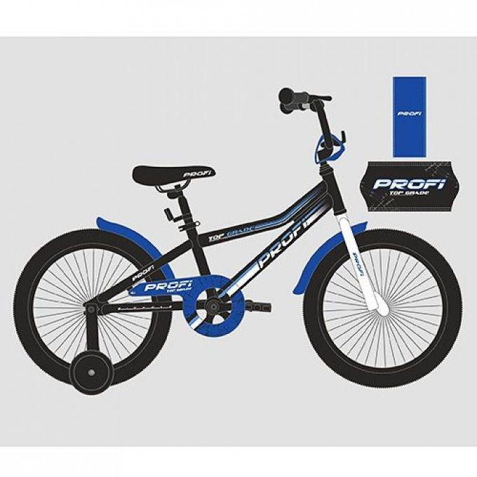 Двухколесный велосипед Profi Top Grade 12