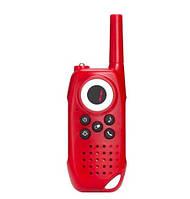 Детская рация SUNROZ HR801 Walkie Talkie 500 м Красный (SUN0753)