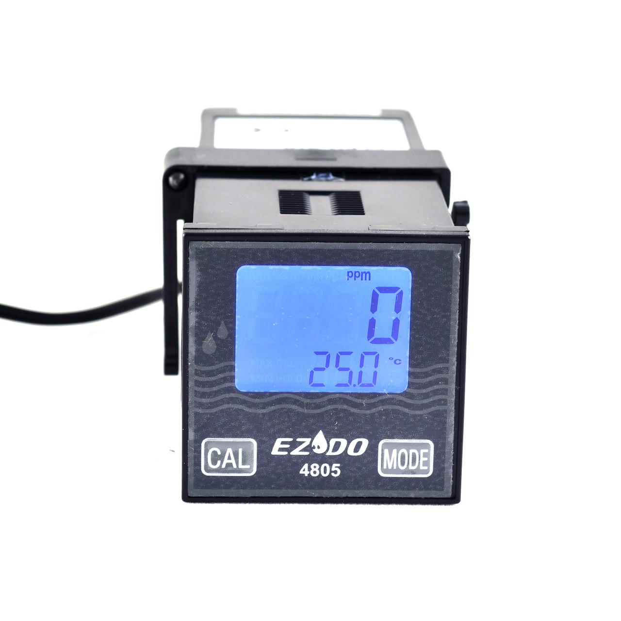 EZODO 4805ORP ОВП-індикатор з виносним електродом