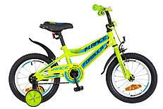 Дитячий велосипед двохколісний Formula Race  14 дюймів