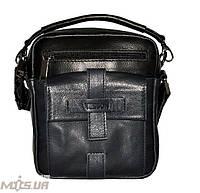 7347983267be Сумка черно-синяя в категории мужские сумки и барсетки в Украине ...