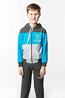 Спортивный костюм для подростка ЧЕМПИОН (8-12лет)