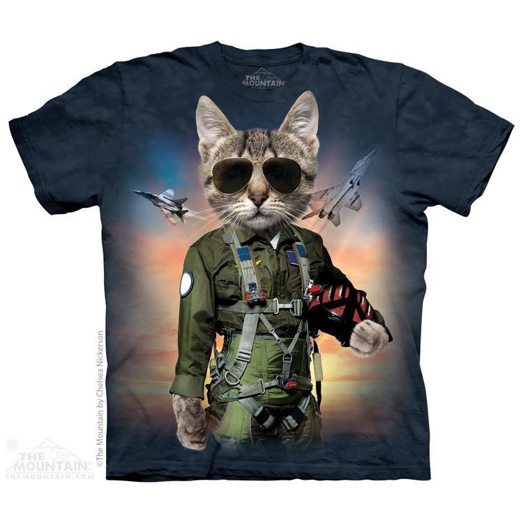 49ad61295691e Футболка The Mountain - Tom Cat, цена 550 грн., купить в Кропивницком —  Prom.ua (ID#711000080)