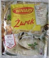 Приправа Winiary Zurek 49гр