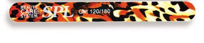 Пилка для ногтей 120/180 SPL DF-505, фото 2
