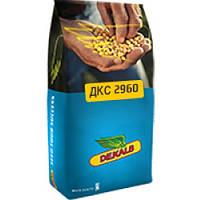 Кукуруза Monsanto DKS 2960 (ФАО 250 Среднеранний)  2017 г.