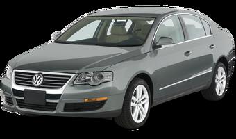 Лобовое стекло Volkswagen Passat B6 седан (2008-) датчик, VIN, молдинг, антиблик,Pilkington