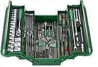 Набір інструменту 111 предметів (TTB-111G) Hans, фото 1