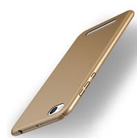 Чехол-накладка X-Level Guardian Series для Xiaomi Redmi 5A матовый Gold