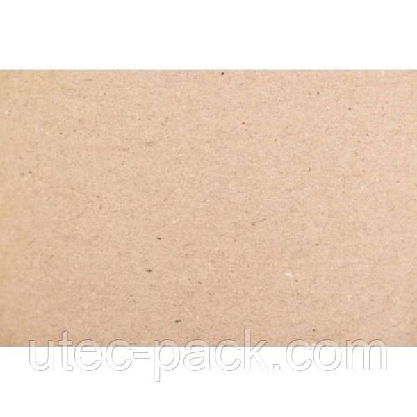 Бумага оберточная ЮТЭК в рулоне 10 кг коричневая БО-10