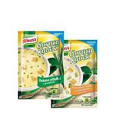 Горячая кружка Knorr в асортименте