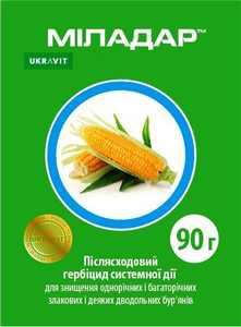 Гербицид Миладар Комби(Милагро)