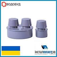 Воздушный клапан Инсталпласт 110