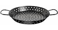 Решетка для гриля и барбекю круглая Jamie Oliver BBQ (СТОК)