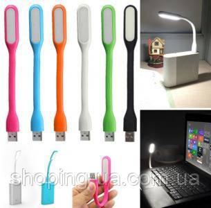 Лампочка в USB для подсветки клавиатуры или чтения N89, фото 2